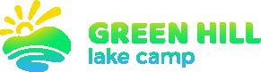 Green Hill Lake Camp Logo