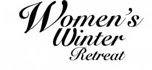 Women's Winter Retreat Logo